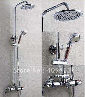 Thermostatic Shower Faucetstemperature Showers Faucetmixer Valveinduction Tap Bathroom Sense