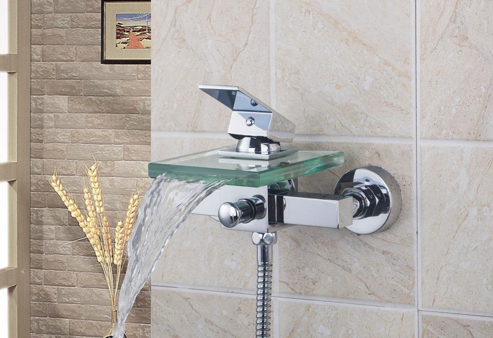 Spray Hose For Square Bathtub Faucet Thevote