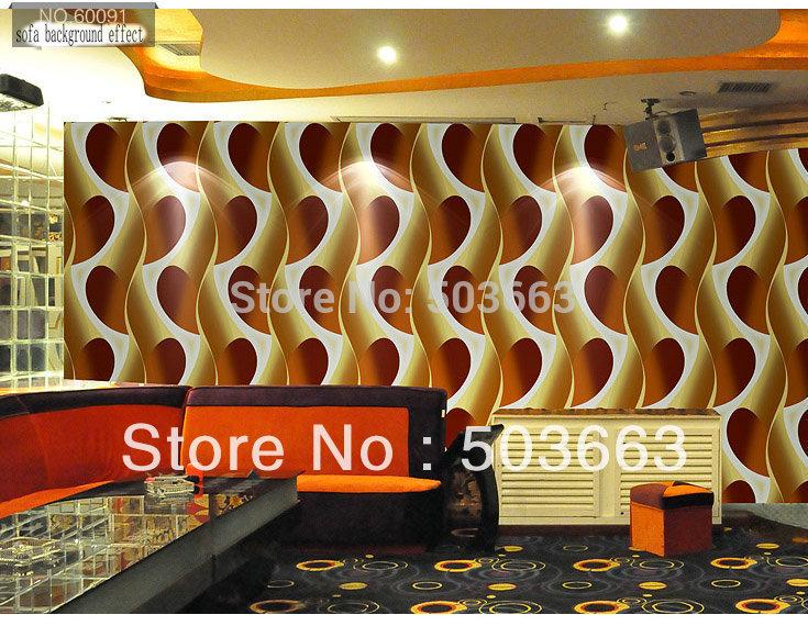 053x10 pvc printing wallpaper home decor wallpaper wall paper roll living room bedroom tv backdrop - Wallpaper House Decor